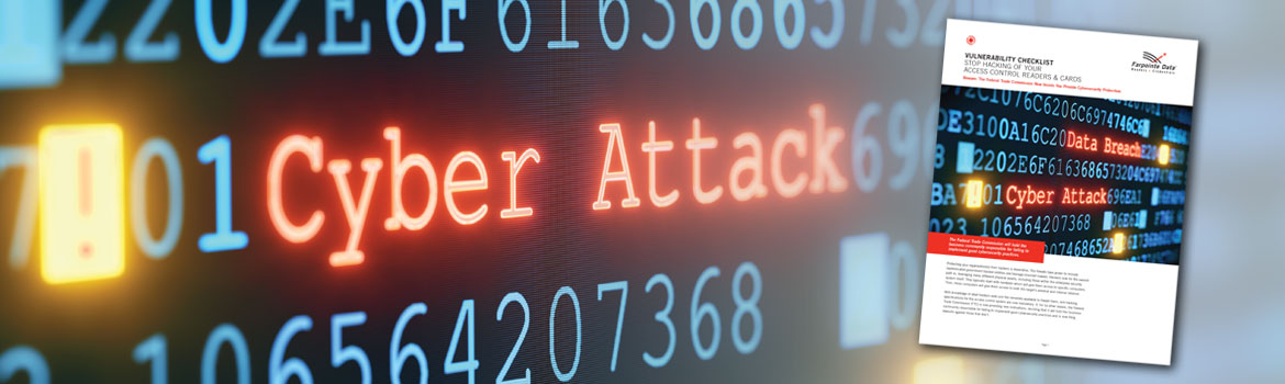 Stop Hacking of Your Access Control Readers and Cards
