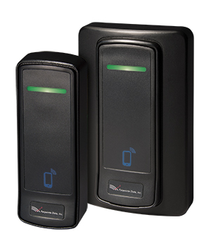 Conekt BLE Mobile Access Control Readers