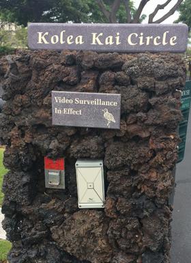Farpointe in Hawaii