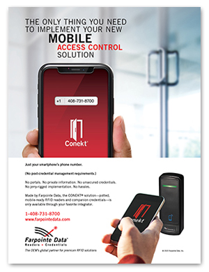 Conekt, the Hassle-Free BLE align=
