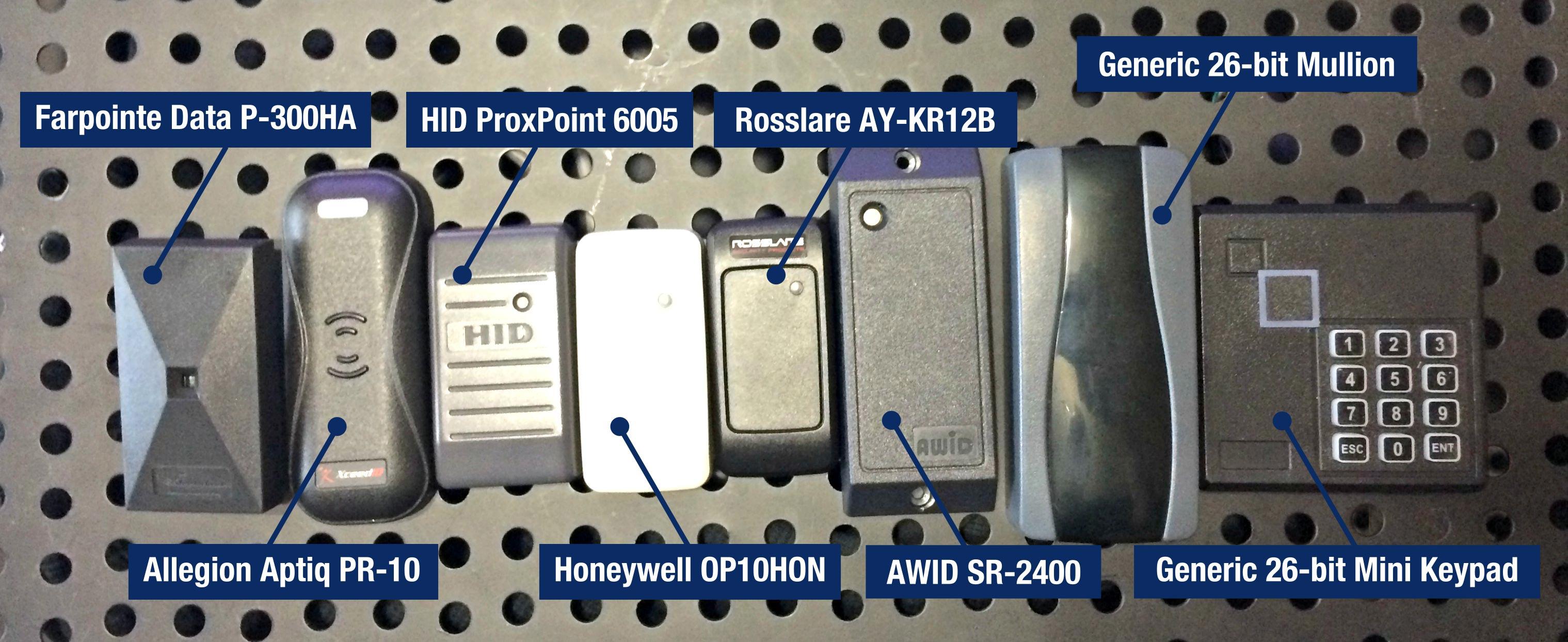 Conekt Mobile-Reader RFID Reader
