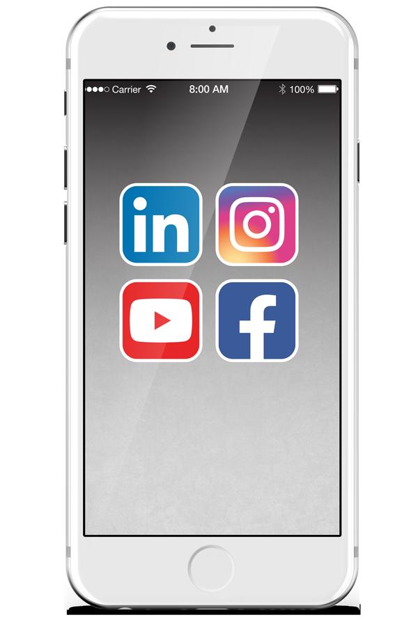 Farpointe on social media
