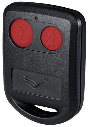 NEW WRT-2M Mini 2-Button Transmitter